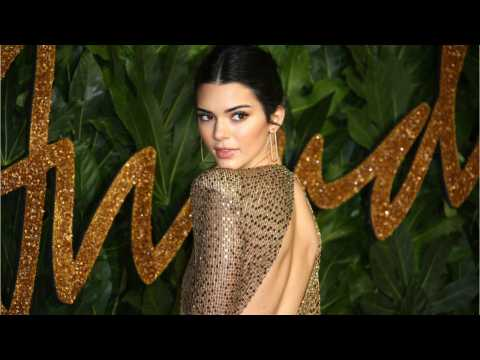 Kendall Jenner Claims Titles Of 2018's Highest Paid Model