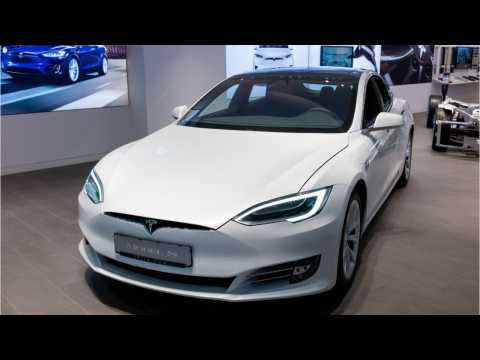 Tesla Lowers Price On Certain Models In China
