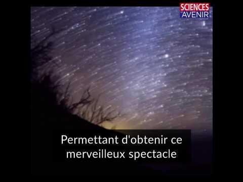 Les Géminides : cette superbe pluie d'étoiles filantes