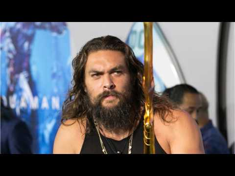 Jason Momoa Challenges The Legion Of Doom