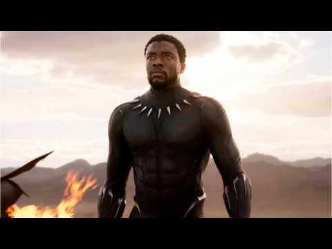 'Black Panther' To Be Top Grossing Domestic Film Of 2018