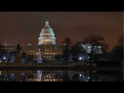 US Senators Leaving Express Concern Over State Of The Senate