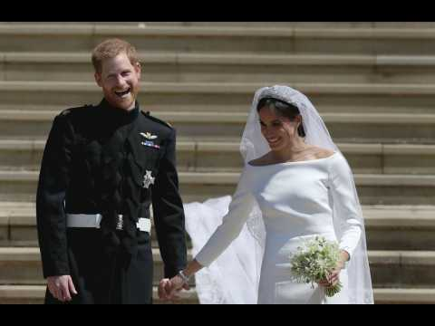 Top Celebrity Weddings of 2018