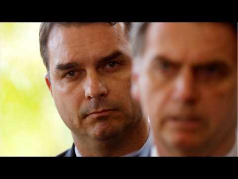 New Scandal Hits Brazil's President-Elect Bolsonaro
