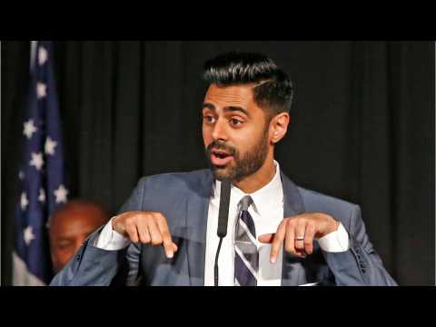"Hasan Minhaj's ""Patriot Act"" And Other TV Shows That Have Been Censored"
