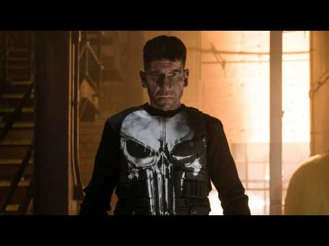 'The Punisher' Season 2 Releases Jigsaw Therapy Session Clip