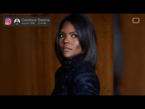 Candace Owens Says Trump Will Crack The Black Vote