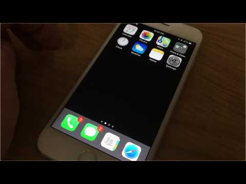 New Scam Targets iPhone Users