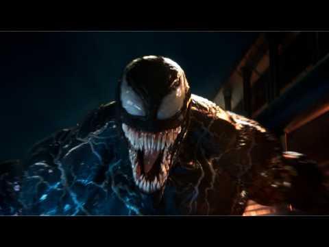 Venom' Sequel Being Written By Kelly Marcel