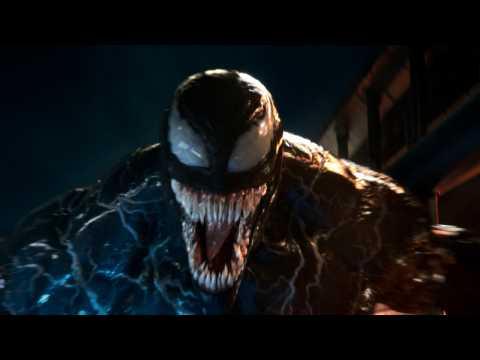 'Venom' Sequel Officially Happening