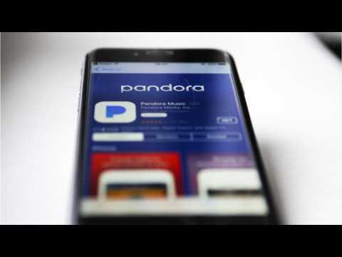 Pandora Launches Voice-Enabled Smart Assistant