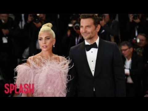 Bradley Cooper 'Embarrassed' By Best Director Oscar Snub