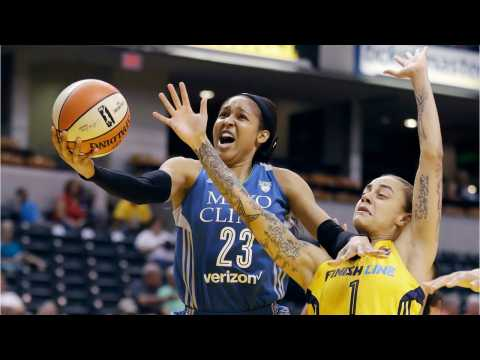 Maya Moore Announced She Is Sitting Out The 2019 WNBA Season
