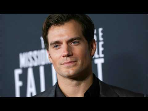 Henry Cavill's Team Addresses Man Of Steel Sequel Rumors