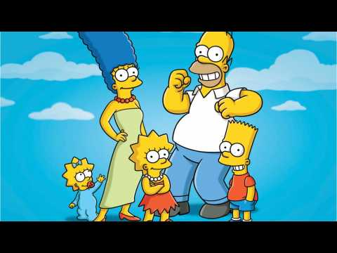 The Simpsons Gets Renewed For Seasons 31 And 32