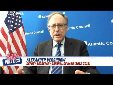 Raw Politics: The US and Russia suspend landmark arms control treaty