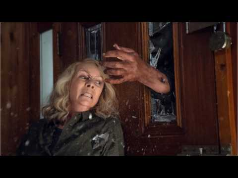 'Halloween' Sequel Reportedly Finds Writer