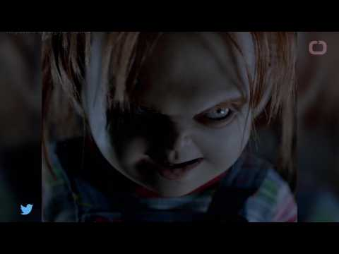 Murderous Animatronic Chucky Is Back In 'Child's Play' Remake