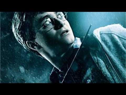 Daniel Radcliffe Reveals Favorite 'Harry Potter' Movie