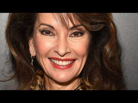 'It's In My DNA': Susan Lucci's Inherited Life-Threatening Heart Condition