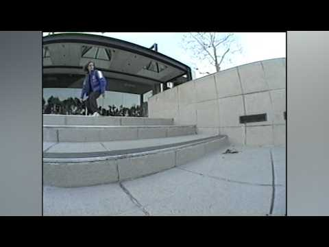 Fountain trick went wrong!