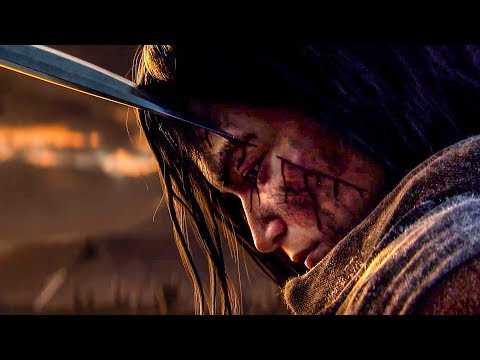 SEKIRO: SHADOWS DIE TWICE Story Trailer (2019) PS4 / Xbox One / PC