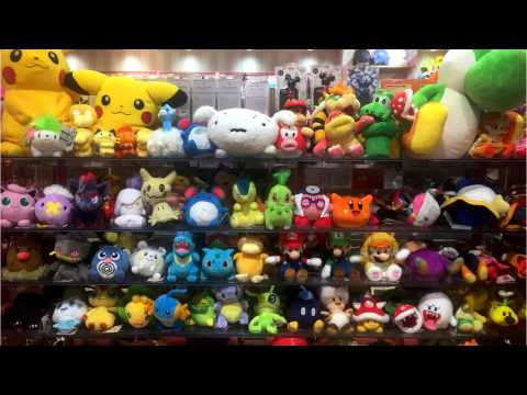 Japan Now Offering Pokemon Wedding