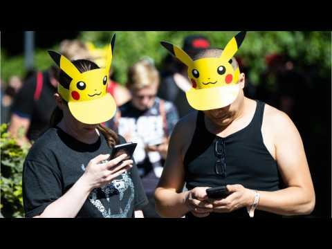 'Pokemon Go' Announces Surprise Friendship Weekend Event