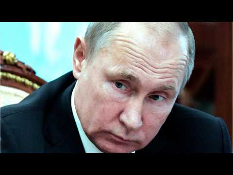 Putin Weighs In On Arms Race
