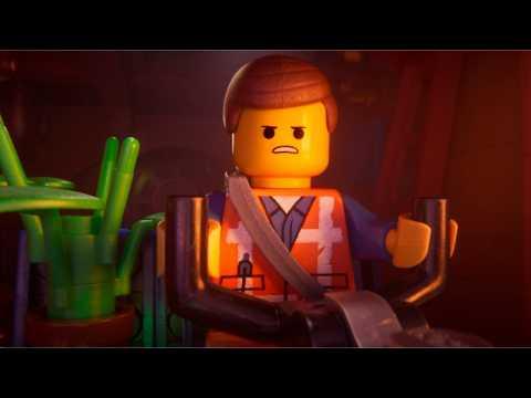 Critics Like 'The Lego Movie 2'