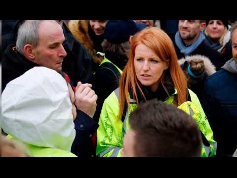 Européennes : Les Gilets Jaunes se lancent dans la course à l'élection