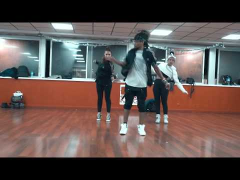 JIGGY - Peaches & Cream by 112 (dance video) v1