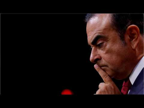 Carlos Ghosn Resigns From Renault