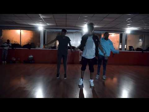 JIGGY - Peaches & Cream (dance video) v2