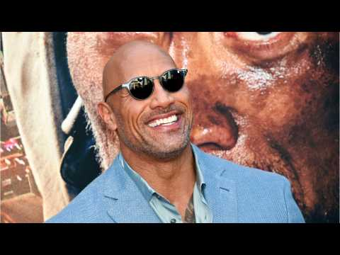 The Rock Reveals New Hobbs And Shaw Cast Member