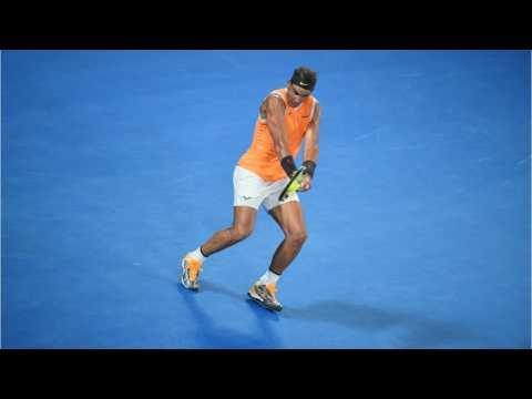 Rafa To Meet Novak In Finals