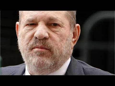 Harvey Weinstein Goes To Court With New Legal Team