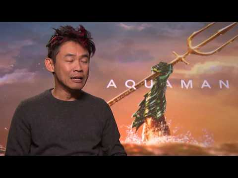 Director James Wan Reacts To 'Aquaman's Overwhelming Success