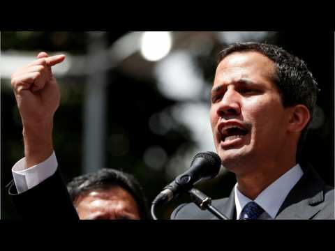 Major European Countries Ready To Recognize Venezuela's Guaido As Interim President