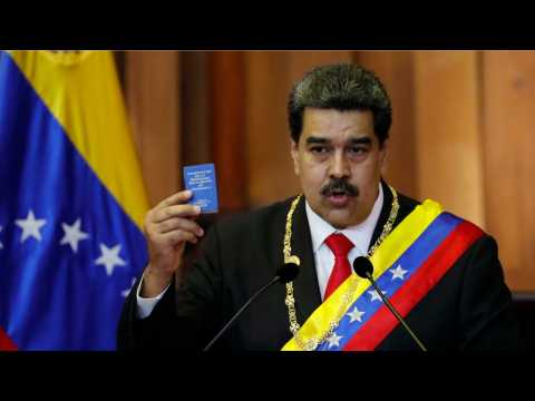 European Countries Want Nicolas Maduro To Call Elections