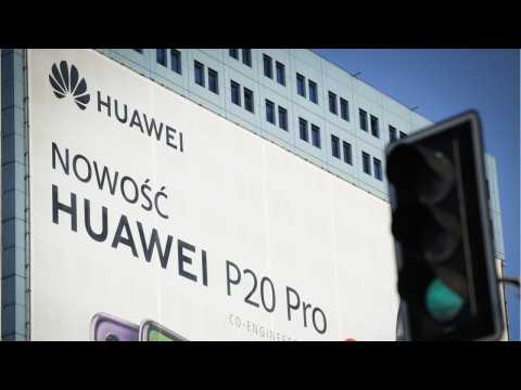 Huawei Executive Arrested In Poland On Espionage Charges