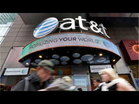 AT&T To Stop Selling Locaiton Data