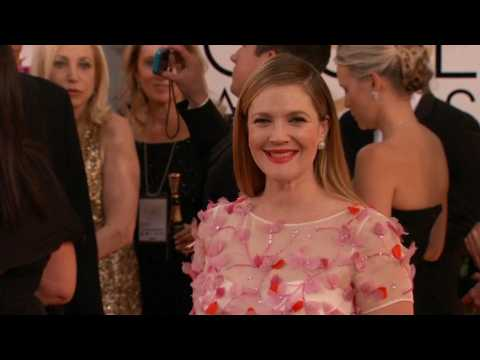 Why Drew Barrymore won't be going under the knife