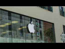 Apple's Latest Standard iPad On Sale For $280