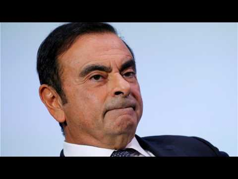 Renault, Nissan Boards Meet Before Expected Ghosn Indictment In Japan