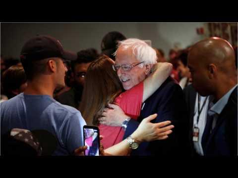 Bernie Sanders Message To Women