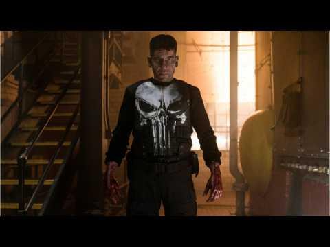 Marvel's 'The Punisher' Season Two Full Trailer Released