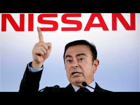 Carlos Ghosn To Be Charged A 3rd Time