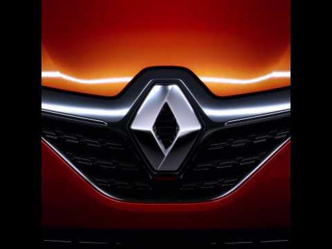 2019 All-New Renault CLIO Teaser