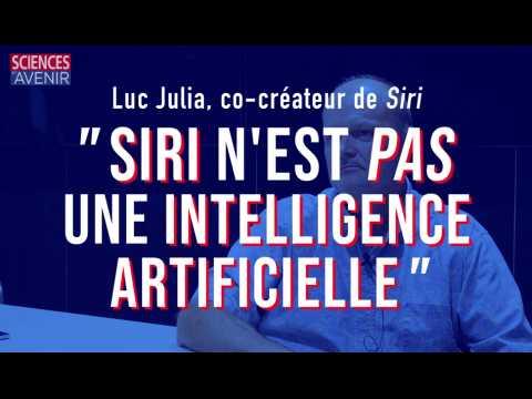 """Intelligence artificielle : """"De plus en plus de gens racontent tout et n'importe quoi"""""""